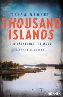 Thousand Islands   Ein r  tselhafter Mord PDF