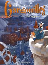 Gargouilles T3 : Les Gardiens