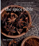 Spice Bible, The:
