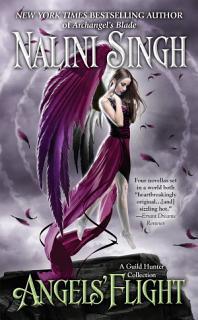 Angels  Flight Book