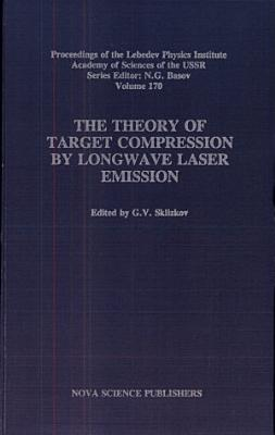 The Theory of Target Compression by Longwave Laser Emission
