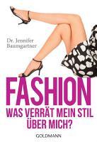 Fashion     Was verr  t mein Stil   ber mich  PDF