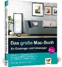 Das grosse Mac Buch f  r Einsteiger und Umsteiger   aktuell zu OS X El Capitan PDF