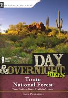 Day and Overnight Hikes  Tonto National Forest PDF