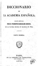 Diccionario de la Real Academia Espa  ola PDF