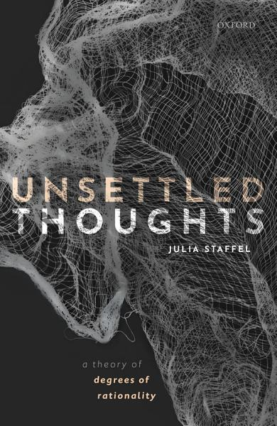 Download Unsettled Thoughts Book