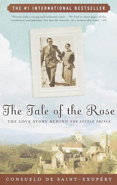 Download The Tale of the Rose Book