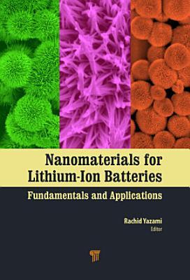 Nanomaterials for Lithium-Ion Batteries