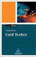 Angelika Mechtel  Cold Turkey PDF