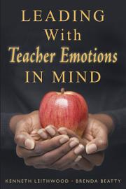 Leading With Teacher Emotions in Mind PDF