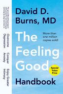 The Feeling Good Handbook Book