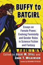 Buffy to Batgirl PDF