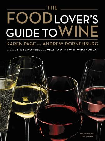 The Food Lover s Guide to Wine PDF