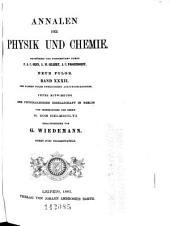 Annalen der Physik und Chemie: Band 268
