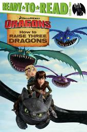 How to Raise Three Dragons: with audio recording
