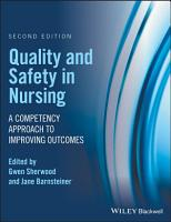 Quality and Safety in Nursing PDF