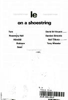 Middle East on a Shoestring PDF