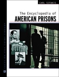 The Encyclopedia of American Prisons PDF