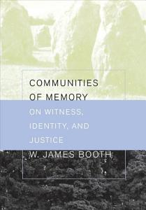 Communities of Memory PDF