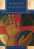 Hidden Gospels PDF
