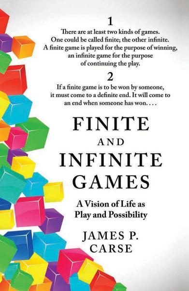 Download Finite and Infinite Games Book