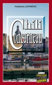 Chili Concarneau: Un polar surprenant à savourer