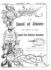 The Bond of Union PDF