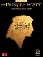The Prince of Egypt (Songbook)