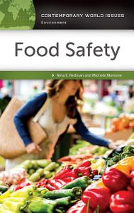 Food Safety  A Reference Handbook  3rd Edition PDF