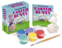 Paint Your Own Easter Bunny PDF