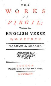 The Works of Virgil: Volume 2