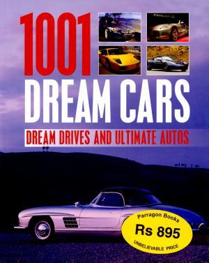 1001 Dream Cars PDF