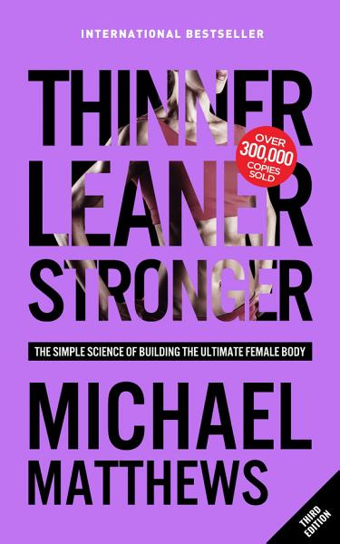 Download Thinner Leaner Stronger Book