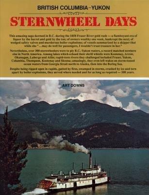 British Columbia-Yukon Sternwheel Days