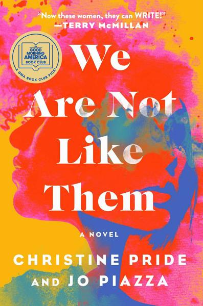 Download We Are Not Like Them Book