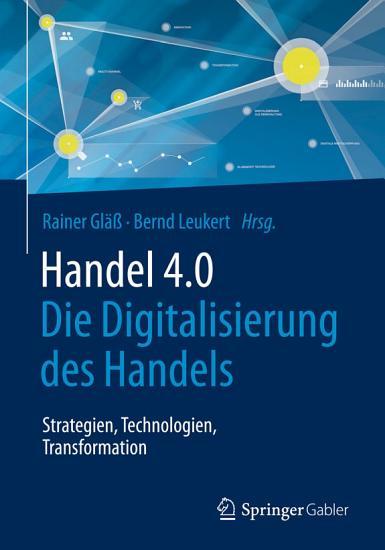 Handel 4 0 PDF