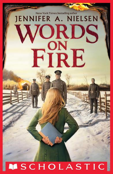 Download Words on Fire Book