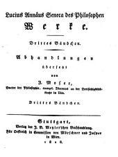 Werke: Abhandlungen ; 3. Bd. 3