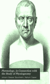 Phrenology, in Connection with the Study of Physiognomy: Illustration of Characters