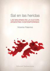 Sal en las heridas: Las Malvinas en la cultura argentina contemporánea