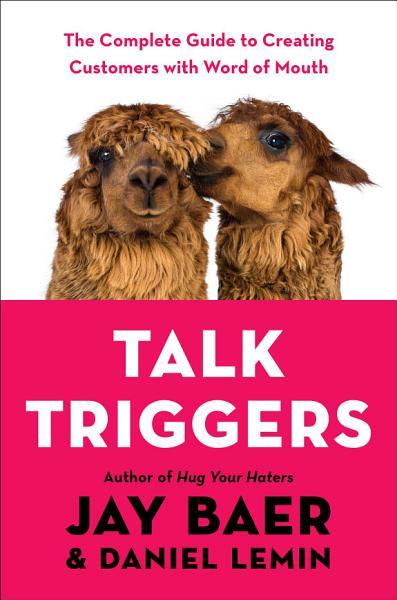 Download Talk Triggers Book