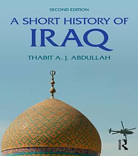 A Short History of Iraq Book