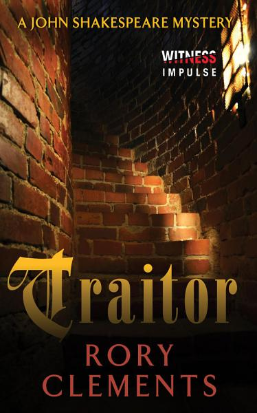 Download Traitor Book