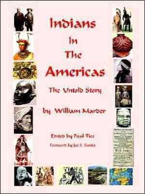 Indians in the Americas