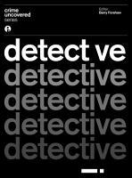 Crime Uncovered  Detective PDF