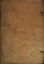 Delle vite de' piu eccellenti pittori, scultori et architettori: scritte da M. Giorgio Vasari ... ; primo volume della Terza Parte ...