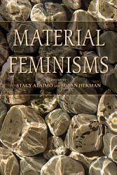 Material Feminisms Book PDF