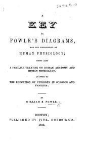 A key to F.'s diagrams, for the illustration of human physiology, etc