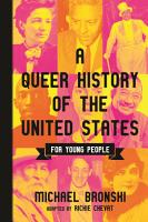 A Queer History of the United States for Young People PDF