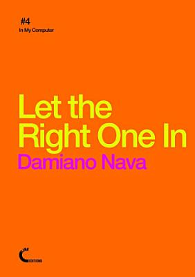 Let the Right One In PDF